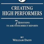 Creating High Performers