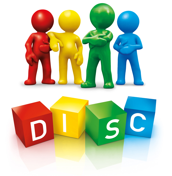 DISC assessment - Cortex Leadership