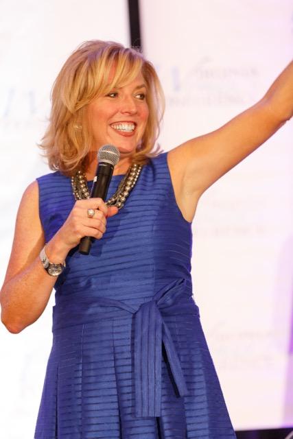 Lynda McNutt Foster, CEO Cortex Leadership Consulting - Appreciation and Gratitude