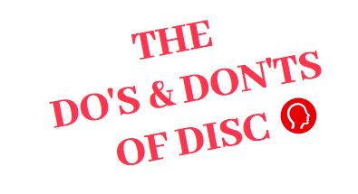 DISC Behavioral Assessment